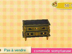 La petite maison en or (maquette de l'AJD) :