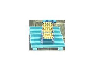 Les meubles (9) :