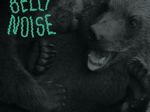 Belly Noise - Grizzly Bear