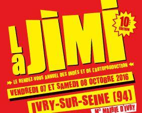 Kaput Brain s'invite à la JIMI 2016