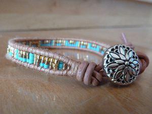 Bracelet éthnique