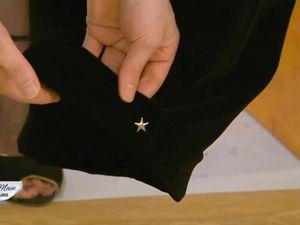 COUSU MAIN 2 : 4 pantalon velours femme