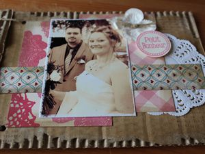http://luniversdegarfield59.over-blog.com canvas love album mini scrap france lawton atelier