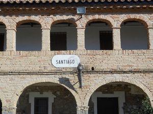 Aragon - La citadelle San Pedro et le musée des miniatures de Jaca.