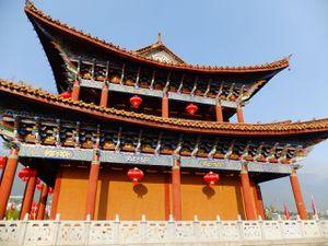 21 jours au Yunnan = 21 paysages !