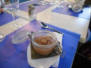 Il y a des gourmands au club et les desserts des Cigales valent le détour.