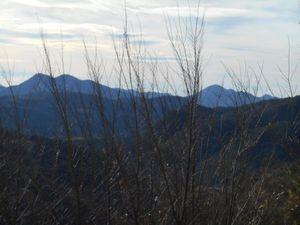 Quels paysages dans cette Drôme Provençale méconnue !!!