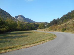 Paysages Drômois et Alpins, tout aussi beaux les uns que les autres !