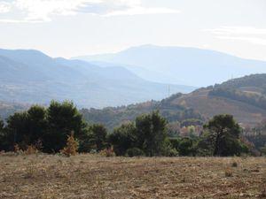En hiver comme en été notre Drôme Provençale est superbe et quelle lumière !