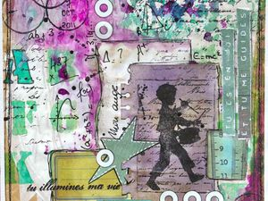 Dream Art Journal