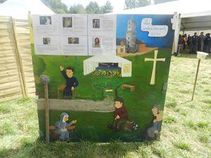 L'association Barrez la Différence au Festival Saint Jean