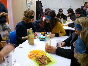 Association Orea, l'inclusion et la sensibilisation au handicap est leur mission
