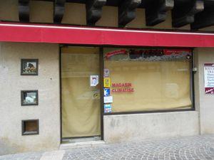 Boucherie BEDOU en 2009 - Boucherie PARRA-LAPORTE 2014