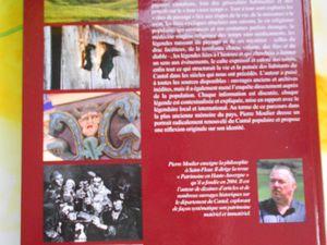 Croyances, légendes et traditions populaires dans le Cantal