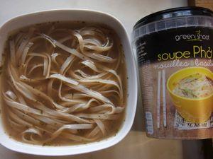 Ce soir c'est soupe