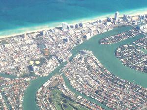 Paris-Miami le vol AF