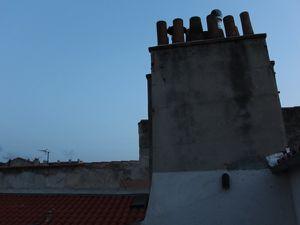 Mon week-end aux Maisons de Marseille