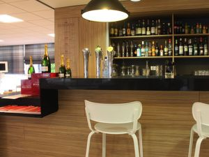 Un week-end au Novotel ouest Nancy