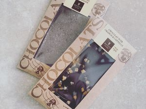Instants très chocolatés