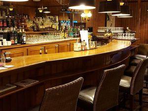 Le Najeti Golf hôtel de Valescure