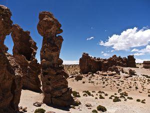 Le Far-West bolivien