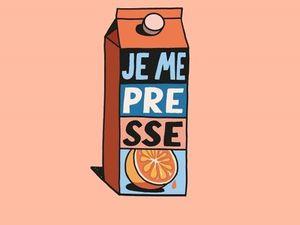 """""""Les Monojis by Monoprix"""" I Illustrations : Jeremyville I Agence : Rosapark, France pour Monoprix (décembre 2016)"""