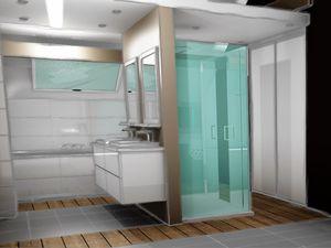 quand suite parentale rime avec grands espaces. Black Bedroom Furniture Sets. Home Design Ideas