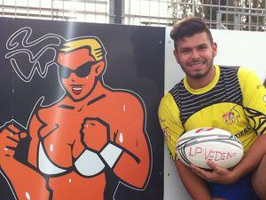 Rugby 1ers matchs de championnat