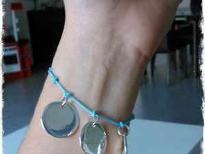 Le bracelet de mes rêves