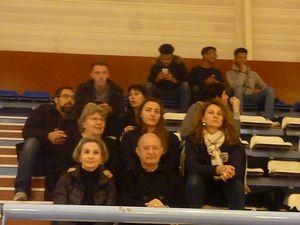 Samedi 10 décembre 2016: SCCSM vs Charonne(match retour)