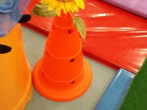 Jouer pour grandir - Les Ateliers Parents /Enfants GYMBOREE