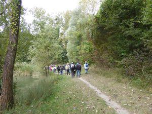 Randonnée de Neuilly-Plaisance à Noisiel - 18,9 km