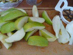 Jus de Pommes et de Poires