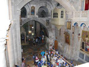 Basilique de la Résurrection