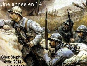 Haumont 14-16. L'or et la boue. Christophe LAMBERT. (Dès 12 ans)