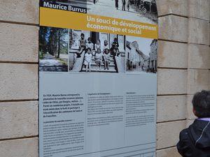 Un peu de lecture pour en savoir plus sur ce domaine et ce Monsieur, Maurice Burrus.