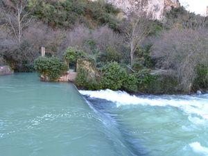 L'Exsurgence De Fontaine-de-Vaucluse (Vaucluse 84)