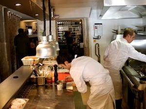 Rencontre avec Mathieu Gaudeau, propriétaire du restaurant L'Ardoise à Beaune