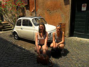 voyage en italie #jour2