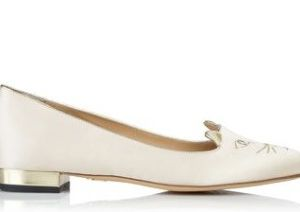 Shoes: Charlotte Olympia