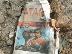Atari: Game Over, E.T se planquait au Nouveau Mexique