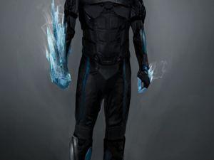 XMDOFP: des concepts de costumes dévoilés