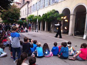 Kermesse de l'école Saint Charles