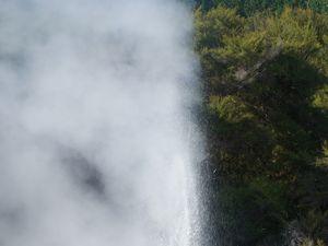 Rotorua : mélange de traditions et activités volcaniques !