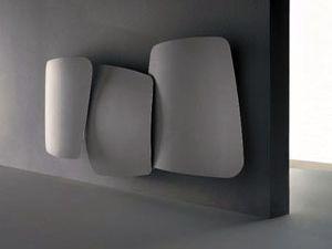 Radiateur sculpture - AN-TRAX