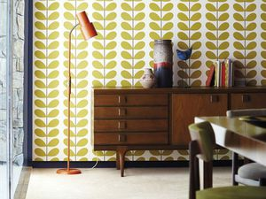 RASCH - Collections Factory et Harlequin (Oria Kiely)