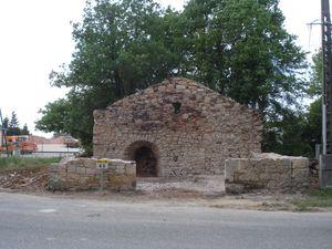 Le four à Chaux (Carrière St Denis) - Les tumulus (Causse St Denis) - Séchoir à pruneaux (Laspeyronnies) - Mines de Planioles
