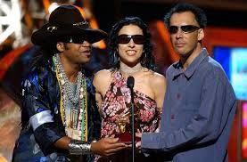 Tribalistas (2003) - Marisa Monte, Carlinhos Brown e Arnaldo Antunes