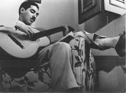 Canções Praieiras (1954) - Dorival Caymmi