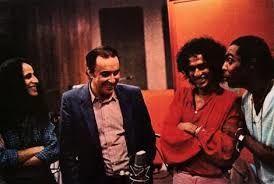Brasil (1981) - Caetano Veloso, João Gilberto, Gilberto Gil e Maria Bethânia